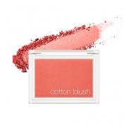 Cotton Blusher (Sunny Afternoon)